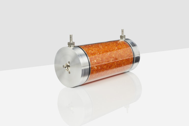 Cambustion diffusion dryer