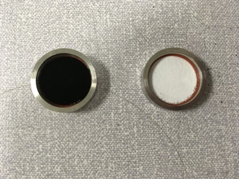 Cambustion FID600 soot filters