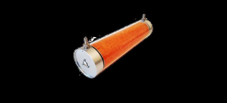 Cambustion aerosol diffusion dryer