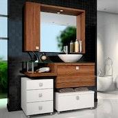 Móveis para Banheiro