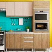 Cozinhas Moduladas