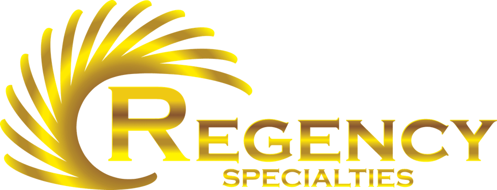 Regency Specialties Website Home