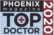 Phoenix Magazine Top Doctors 2020
