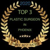 Top 3 Plastic Surgeon In Phoenix 2020