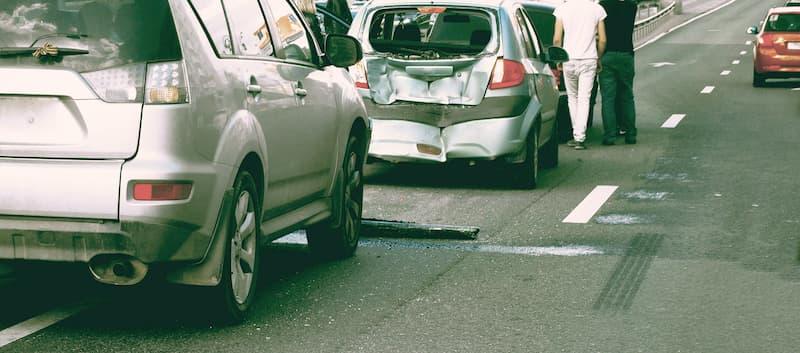 İzmir Trafik Kazaları Avukatı