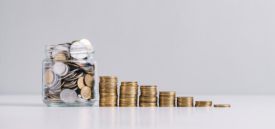 Risico-beloningsstructuur bij traden
