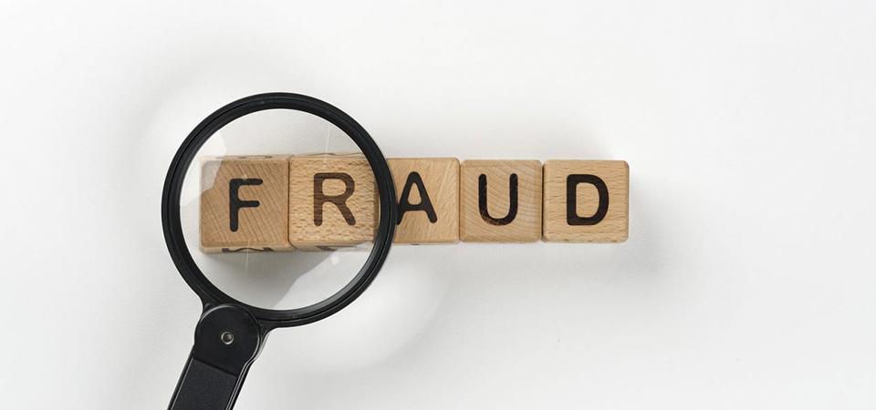 Recognize Facebook fraud