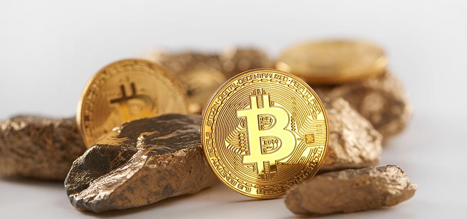 Bitcoin, een waarde opslag?