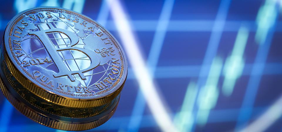 Les Cryptomonnaies boostées par la Covid-19