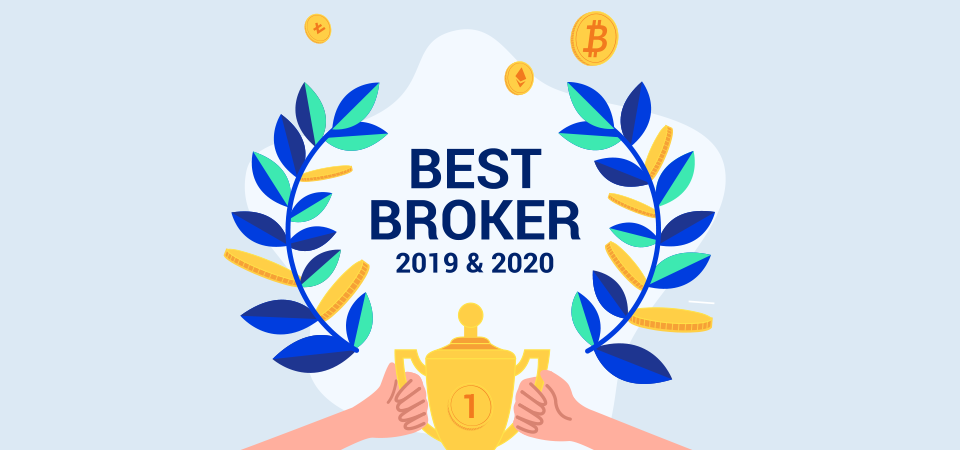 LiteBit voted the best crypto broker for second year in a row