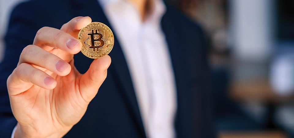 Belg vindt weg terug naar digitale munten