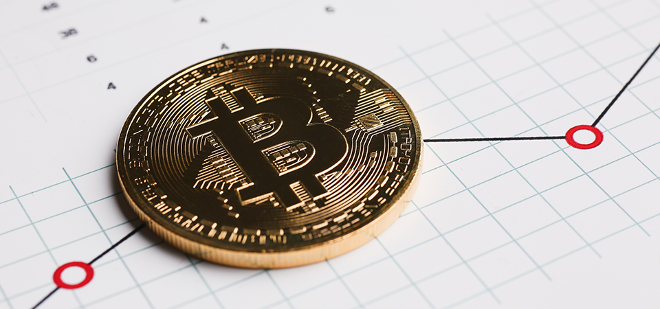Bitcoin setting new all-time high valuation