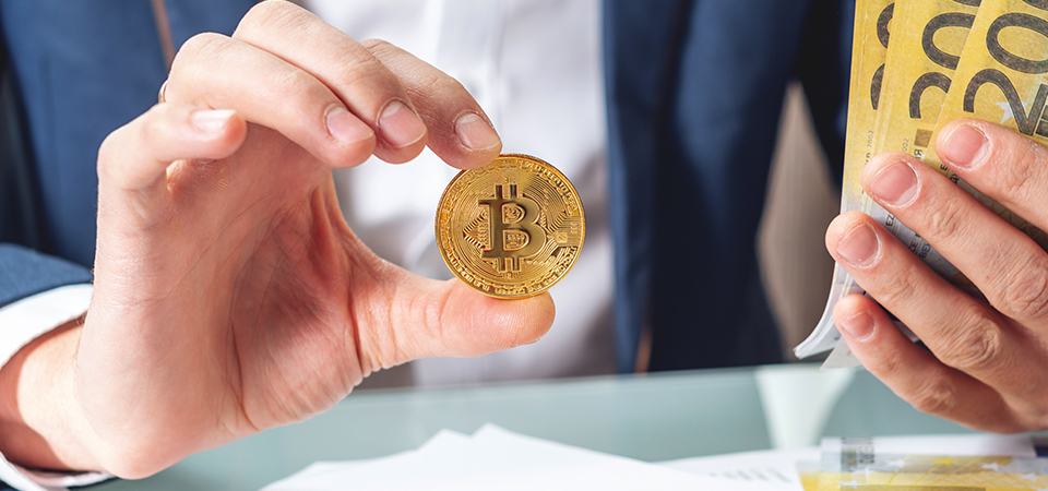 'In 2025 is Bitcoin 1 miljoen dollar waard'