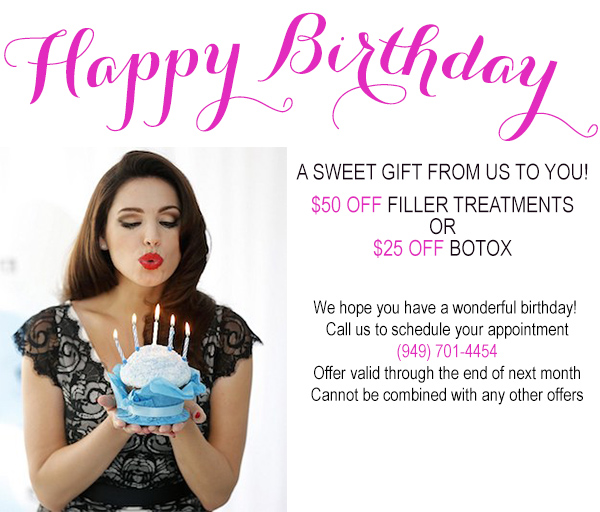 Song Plastic Surgery Birthday Email