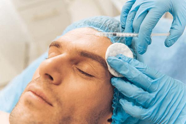 Botox Injection Irvine