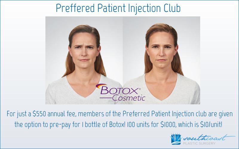 Botox Irvine