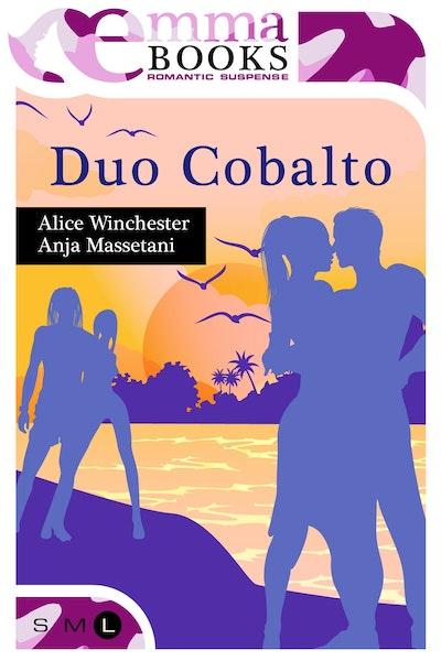 Duo Cobalto