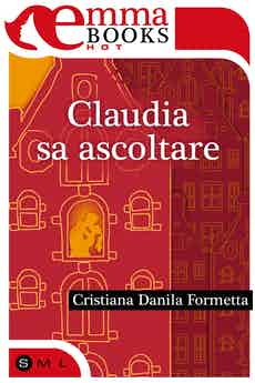 Claudia sa ascoltare
