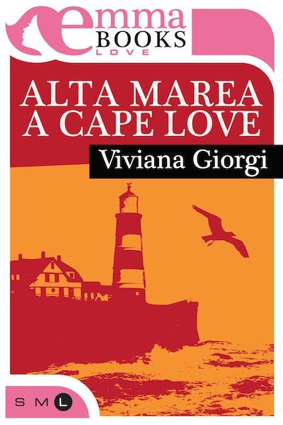 Alta marea a Cape Love