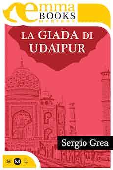 La giada di Udaipur (Indagini per due #3)