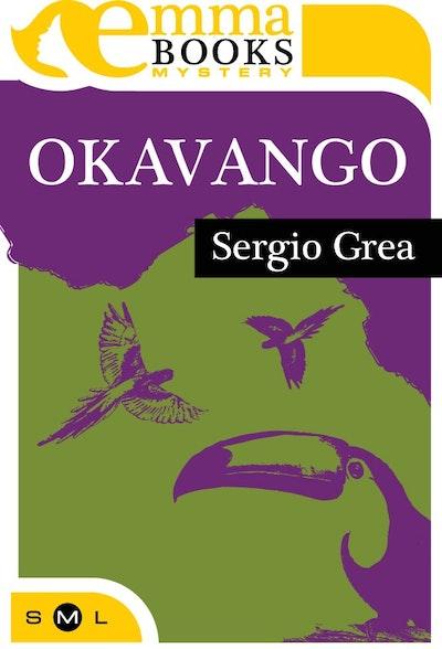 Okavango (Indagini per due #2)