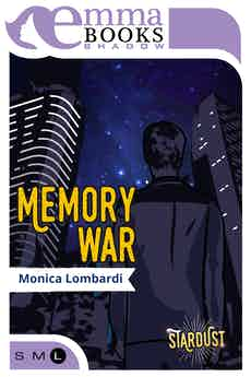 Memory War (Stardust #2)