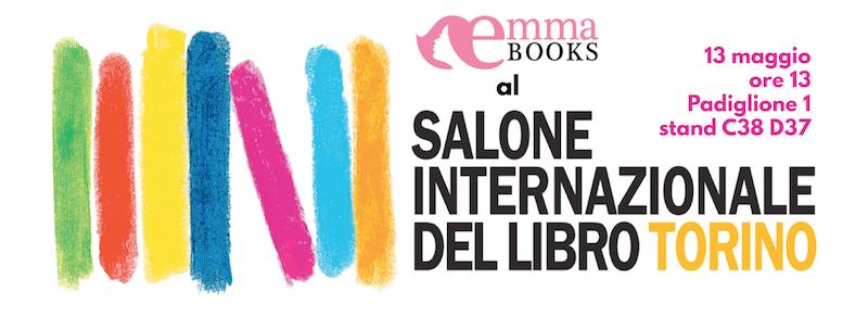Emma Books va al #SalTo16