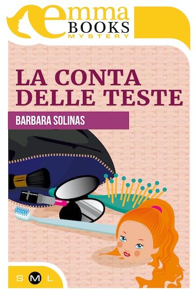 La conta delle teste (Il commissario Rosa Cipria #2)