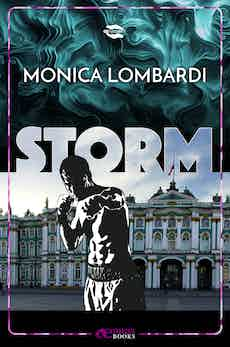 Storm (GD Security #1)