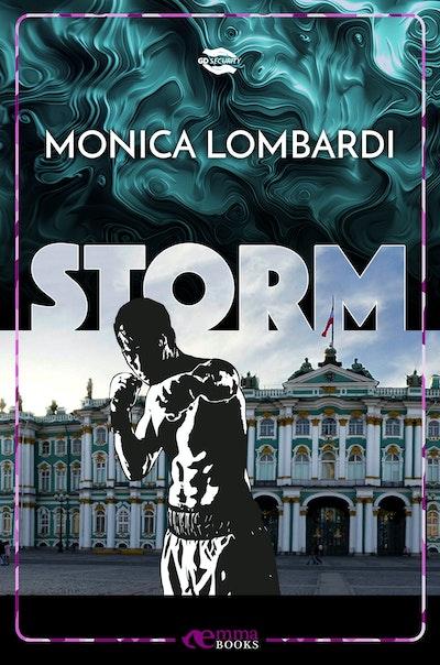 Storm (GD Security #1)