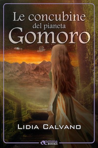 Le concubine del pianeta Gomoro