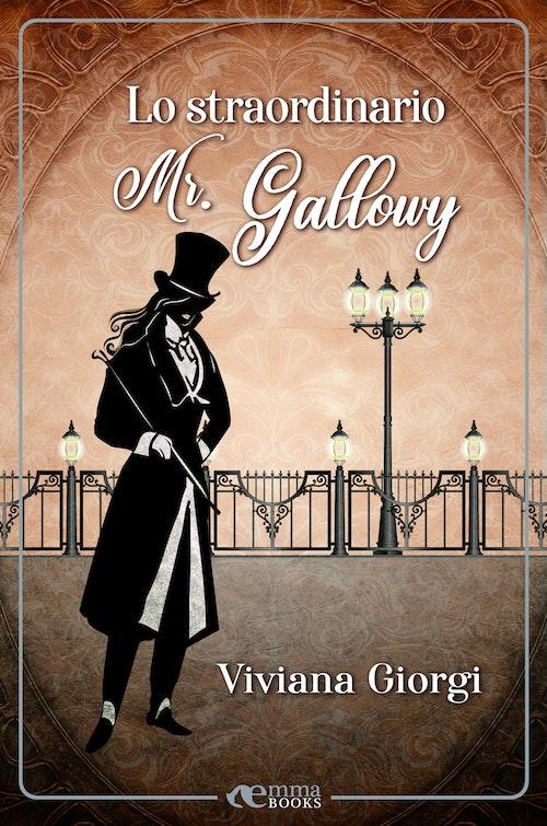 Risultati immagini per lo straordinario mr galloway