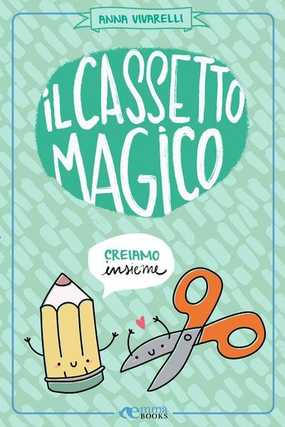 Il cassetto magico
