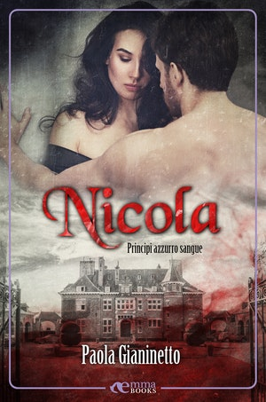 Nicola (Principi azzurro sangue #6)