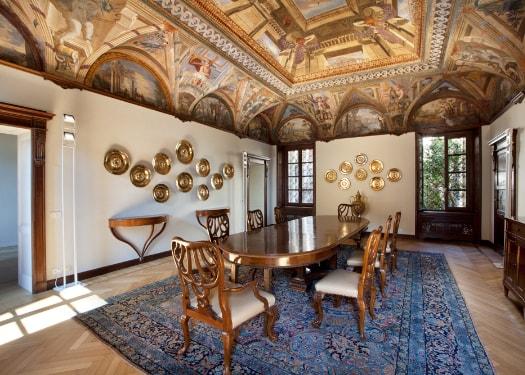 Casa Trussardi Dimore Design