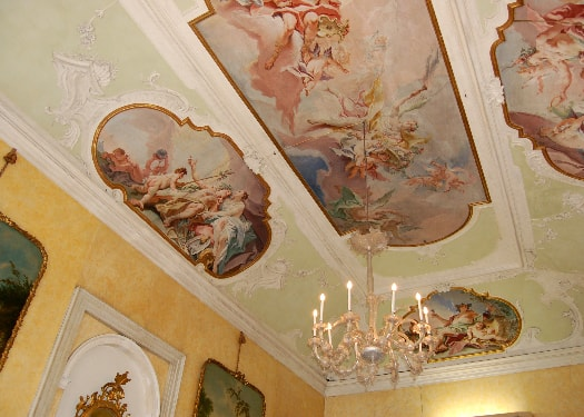 Palazzo Agliardi Dimore Design