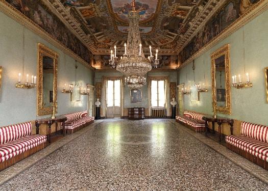 Palazzo Moroni Dimore Design