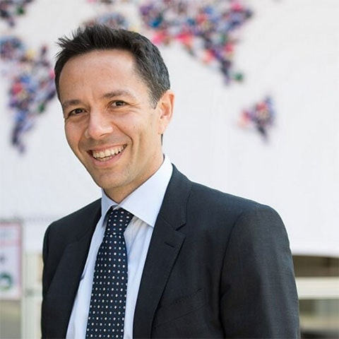 Gianpiero Petriglieri 100 Coaches