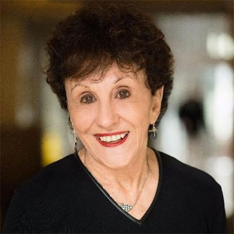 Beverly Kaye 100 Coaches