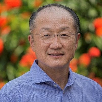 Jim Yong Kim 100 Coaches