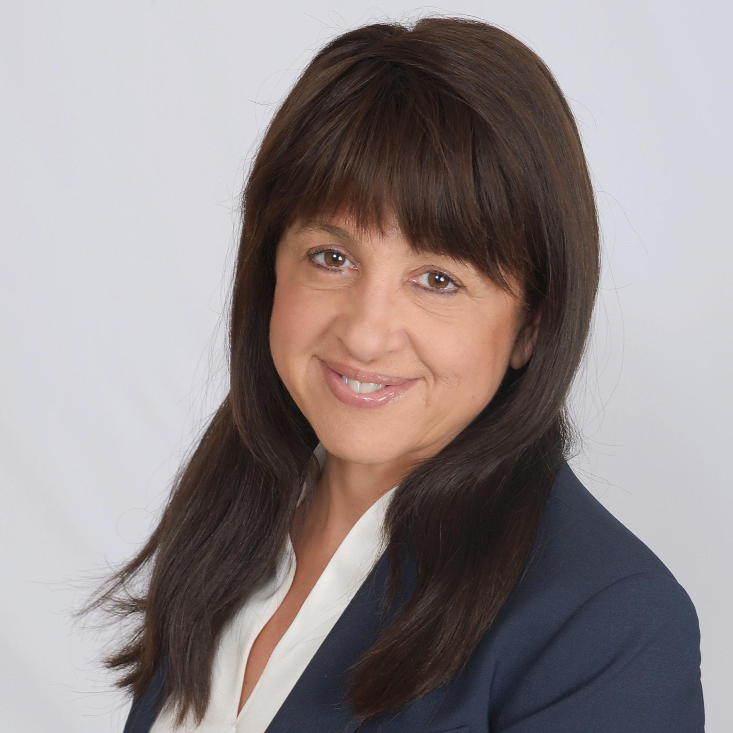 Denise Pirrotti Hummel 100 Coaches