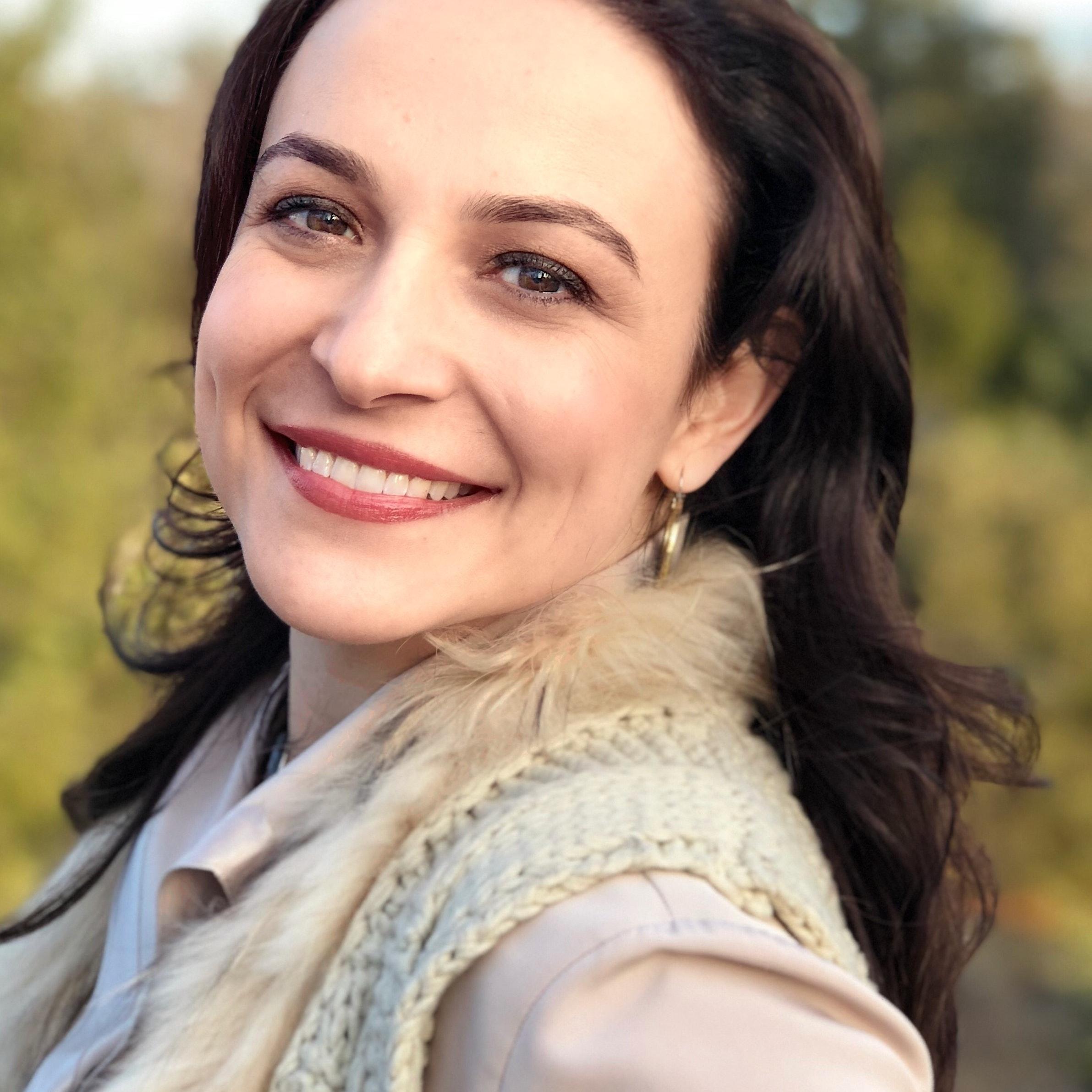 Anna Yusim, MD 100 Coaches