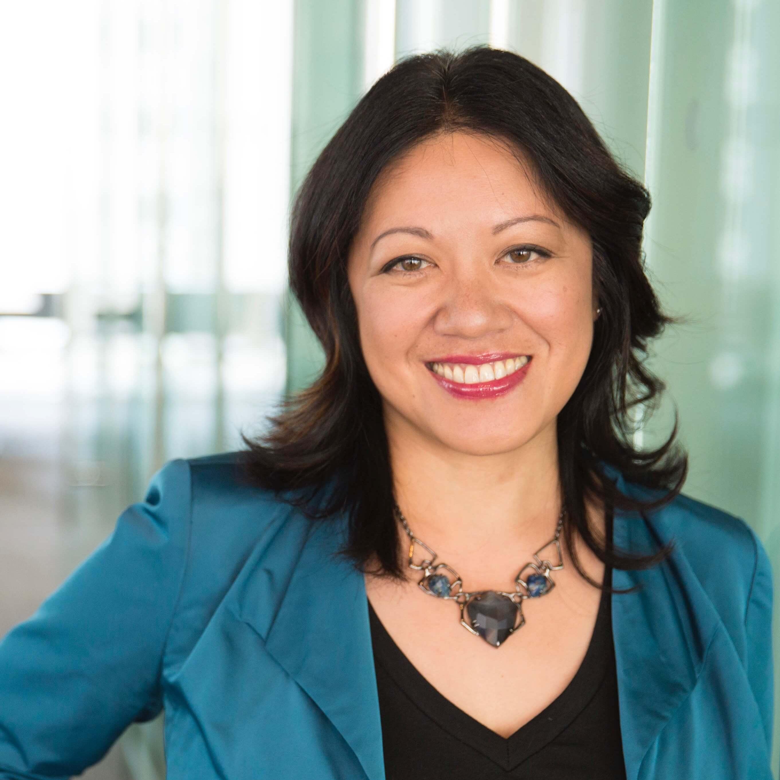 Charlene Li 100 Coaches