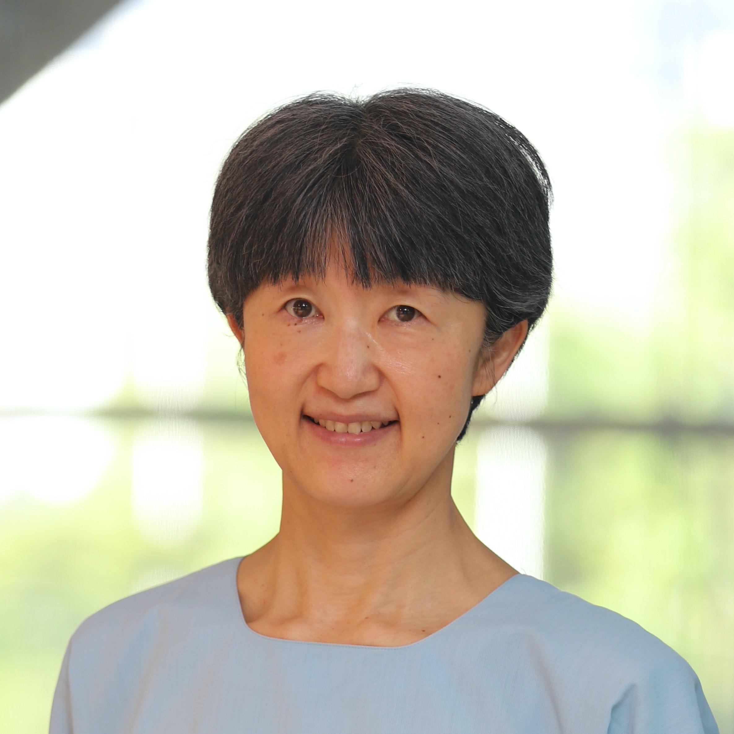 Taeko Inoue 100 Coaches