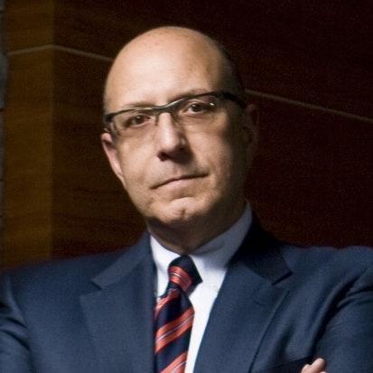 Paul A. Argenti 100 Coaches