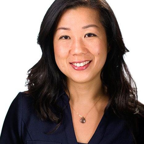 Jenny Choi-Fitzpatrick 100 Coaches