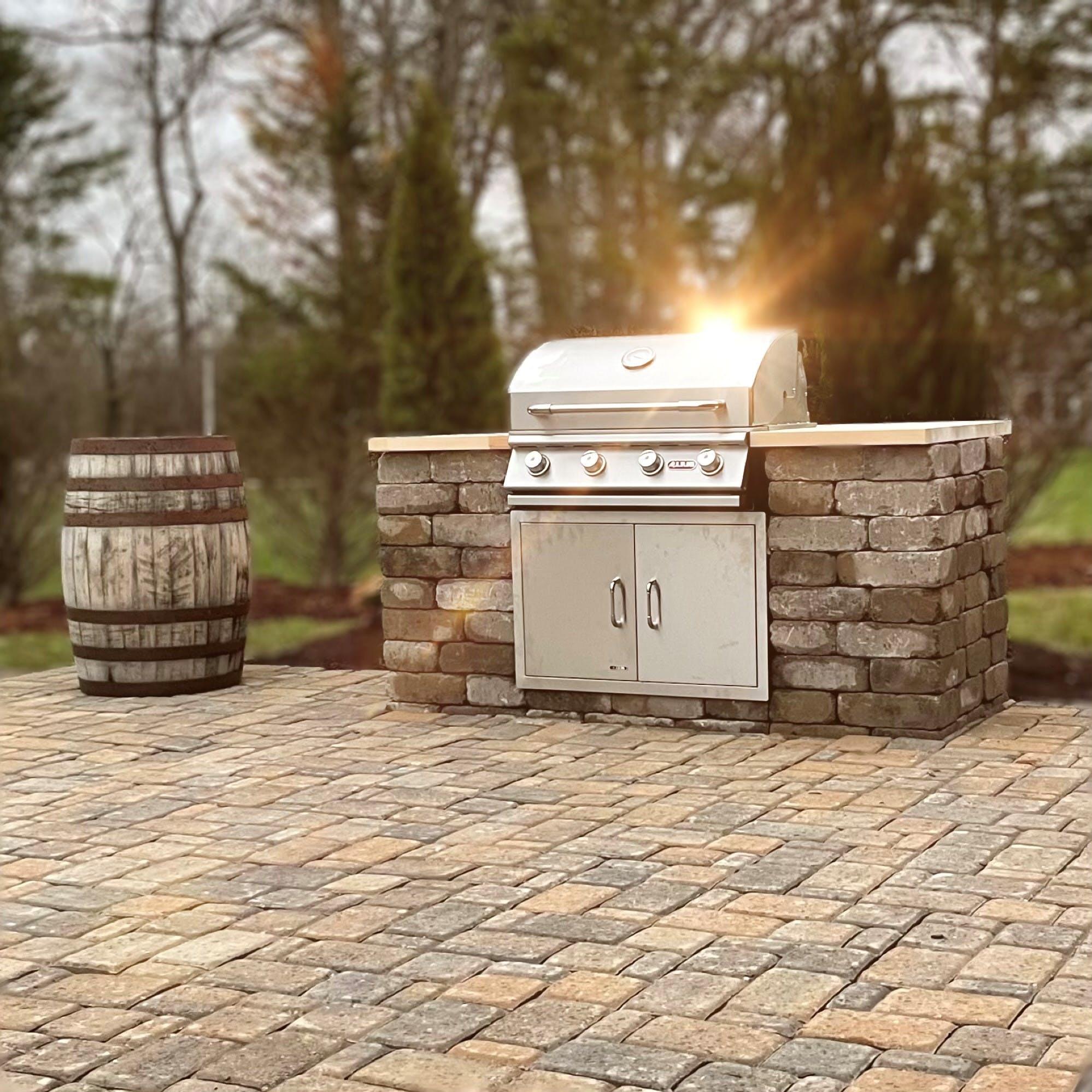 Create The Ultimate Backyard Oasis Nashville Tn