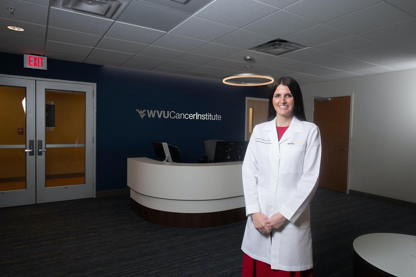 Lauren Veltri, MD's portrait