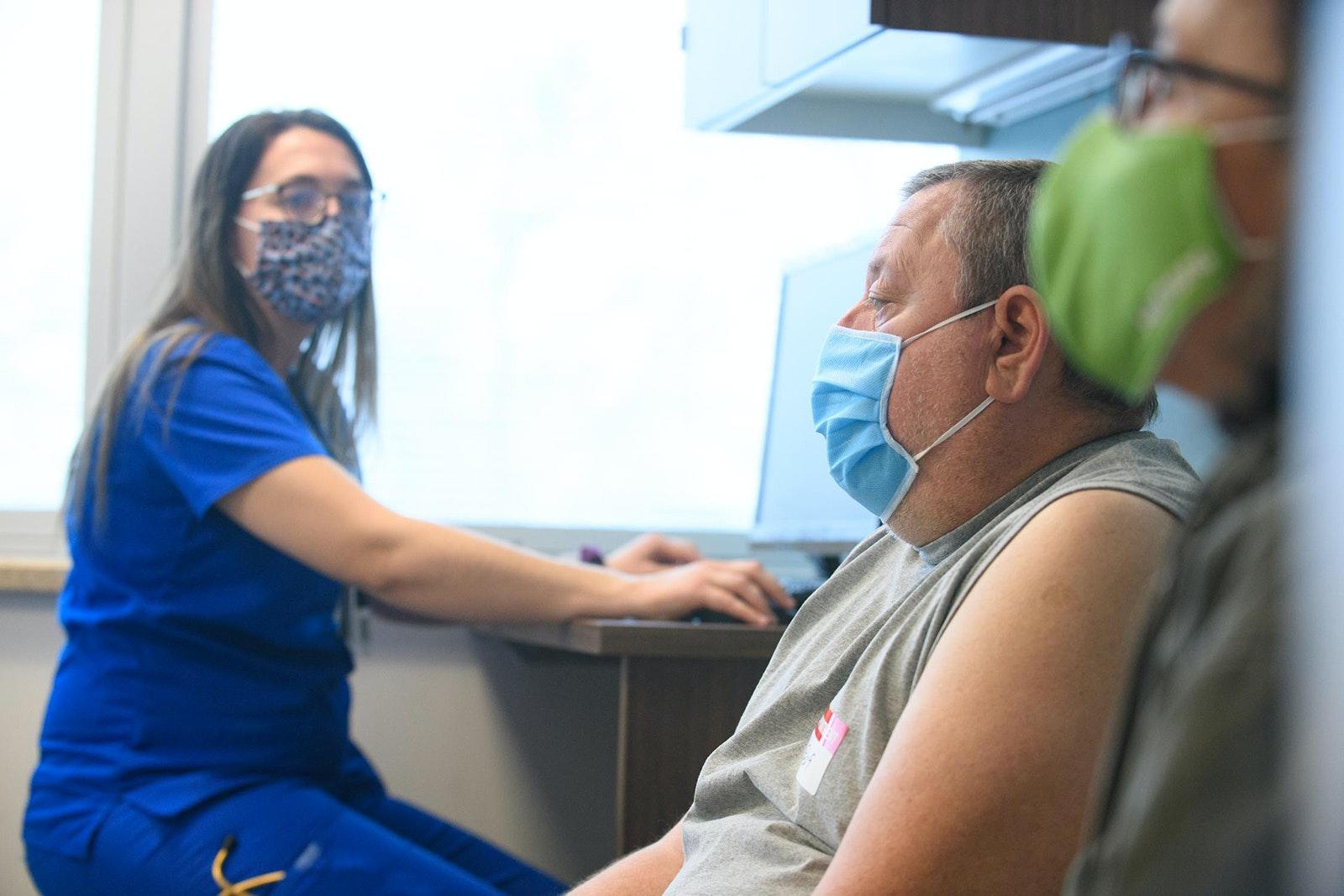 Patient & Visitor Resources