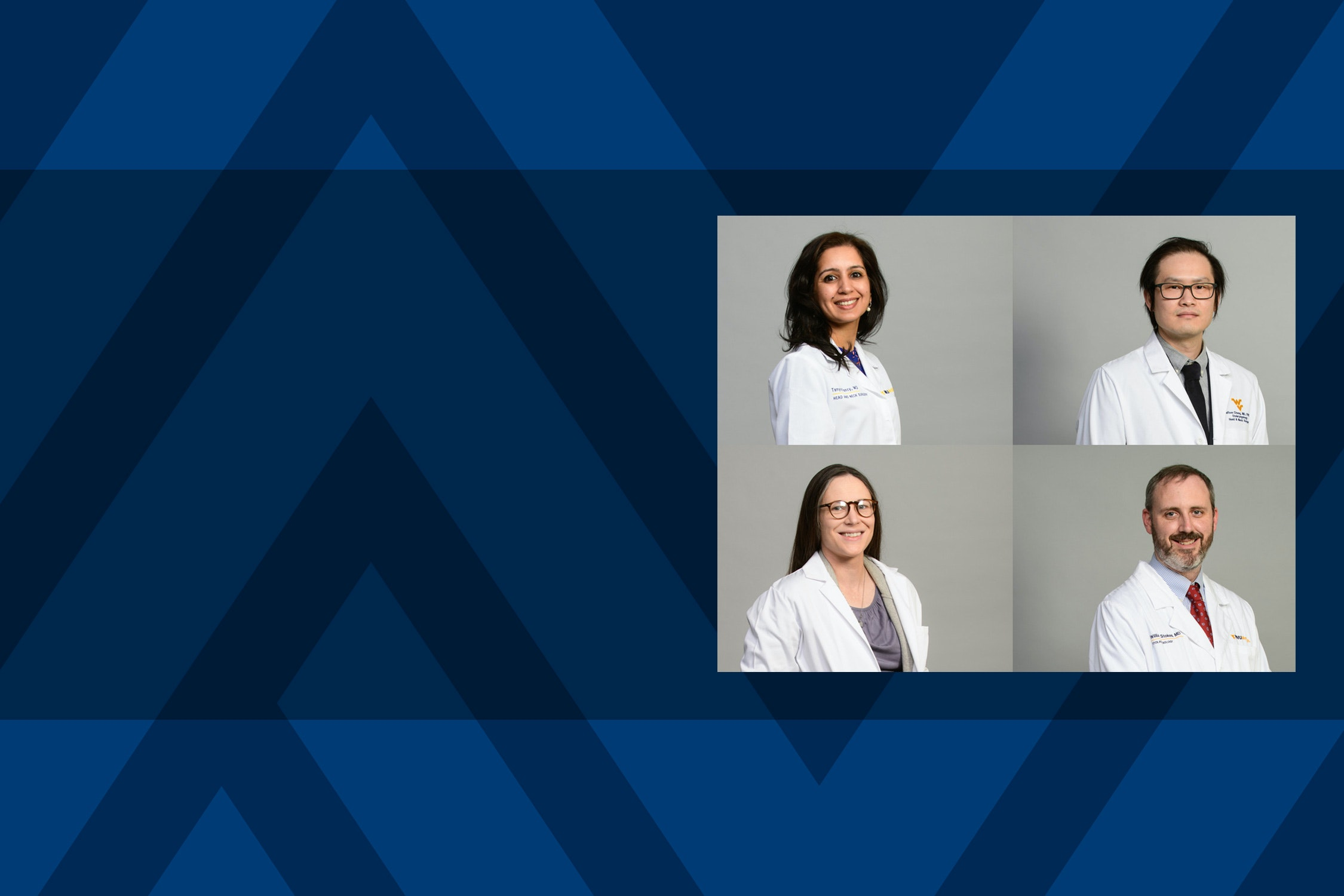 Head and Neck Cancer Surgery's team